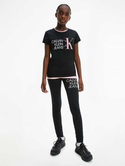 Спортивні штани Calvin Klein модель IG0IG00856-BEH — фото 3 - INTERTOP