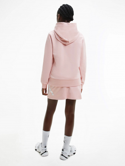 Худі Calvin Klein модель IG0IG00873-TIQ — фото 2 - INTERTOP