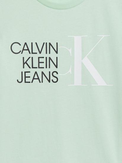 Футболка Calvin Klein модель IG0IG00888-LZY — фото 2 - INTERTOP