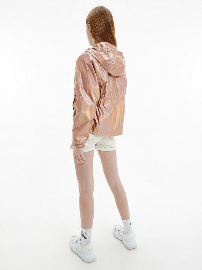 Куртка Calvin Klein модель IG0IG00905-0JV — фото 2 - INTERTOP