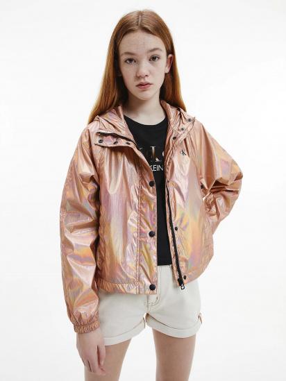 Куртка Calvin Klein модель IG0IG00905-0JV — фото 3 - INTERTOP