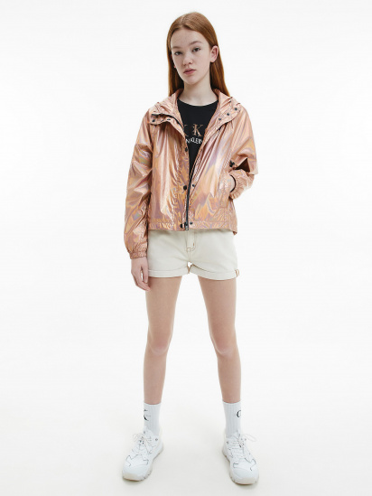 Куртка Calvin Klein модель IG0IG00905-0JV — фото 4 - INTERTOP