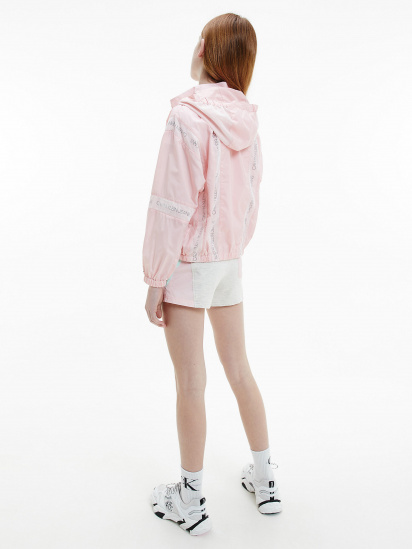 Куртка Calvin Klein модель IG0IG00906-TIQ — фото 2 - INTERTOP