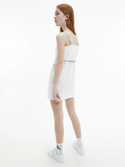 Сарафан Calvin Klein модель IG0IG00907-YAF — фото 2 - INTERTOP