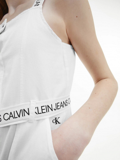 Сарафан Calvin Klein модель IG0IG00907-YAF — фото 3 - INTERTOP