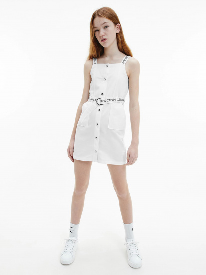 Сарафан Calvin Klein модель IG0IG00907-YAF — фото 4 - INTERTOP