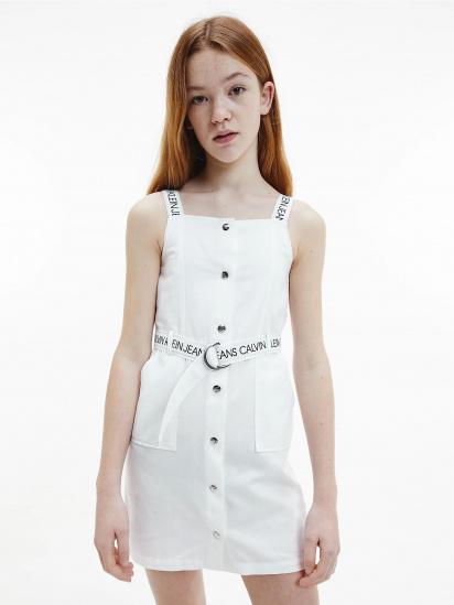 Сарафан Calvin Klein модель IG0IG00907-YAF — фото - INTERTOP