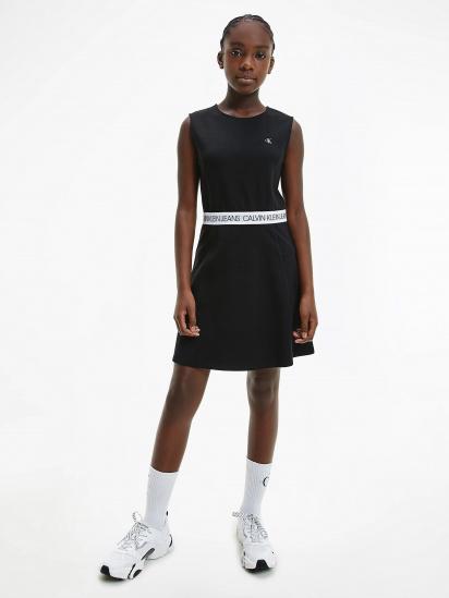 Сукня Calvin Klein модель IG0IG00910-BEH — фото 4 - INTERTOP