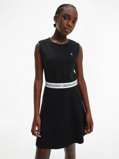 Сукня Calvin Klein модель IG0IG00910-BEH — фото - INTERTOP
