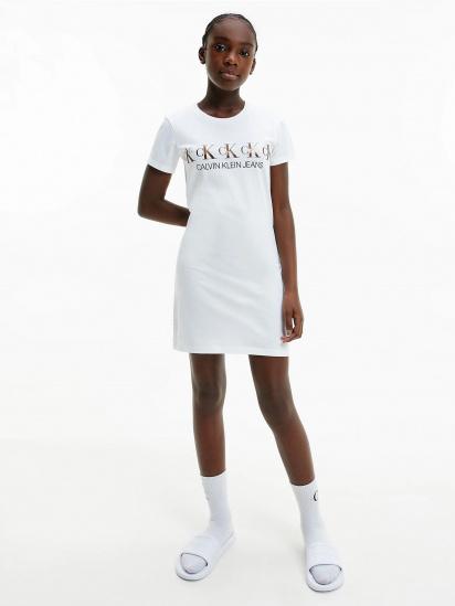 Сукня Calvin Klein модель IG0IG00911-YAF — фото 4 - INTERTOP