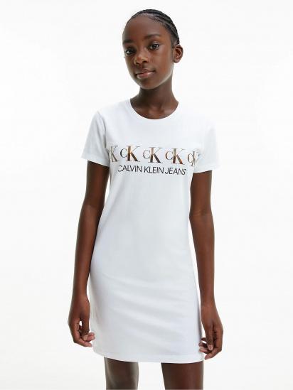 Сукня Calvin Klein модель IG0IG00911-YAF — фото - INTERTOP