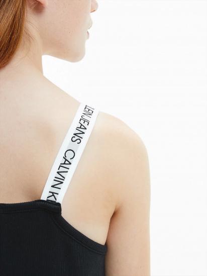 Сарафан Calvin Klein модель IG0IG00924-BEH — фото 3 - INTERTOP