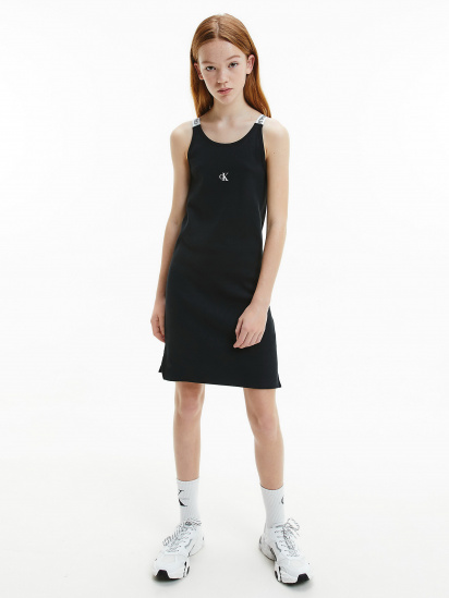 Сарафан Calvin Klein модель IG0IG00924-BEH — фото 4 - INTERTOP