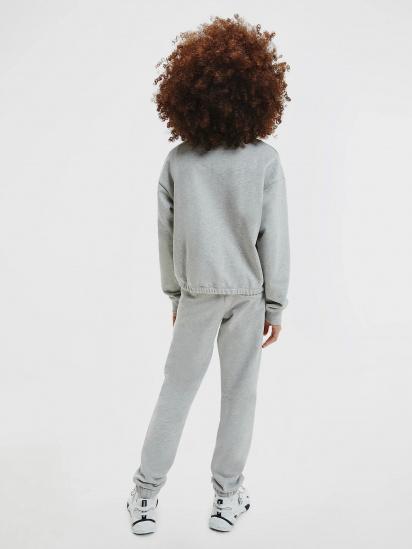 Світшот Calvin Klein модель IG0IG00934-PZ2 — фото 2 - INTERTOP