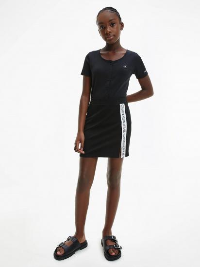 Спідниця Calvin Klein модель IG0IG00951-BEH — фото 4 - INTERTOP