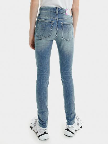 Джинси Calvin Klein модель IG0IG00971-1AA — фото 2 - INTERTOP