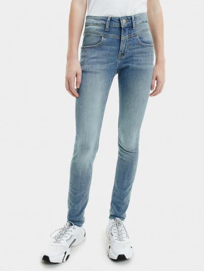 Джинси Calvin Klein модель IG0IG00971-1AA — фото - INTERTOP