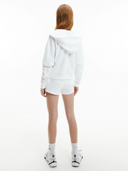 Світшот Calvin Klein модель IG0IG00988-YAF — фото 2 - INTERTOP