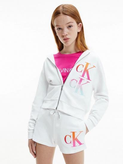 Світшот Calvin Klein модель IG0IG00988-YAF — фото - INTERTOP