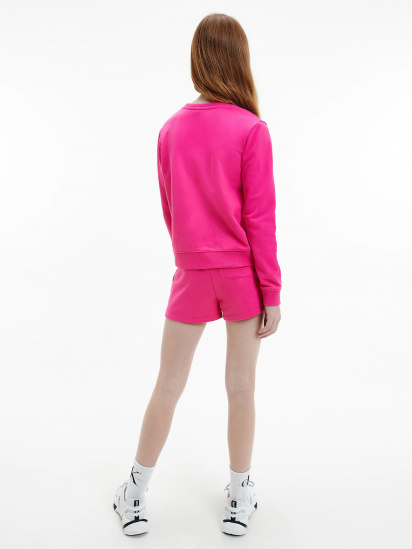 Світшот Calvin Klein модель IG0IG00989-TP1 — фото 2 - INTERTOP