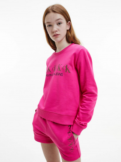 Світшот Calvin Klein модель IG0IG00989-TP1 — фото - INTERTOP