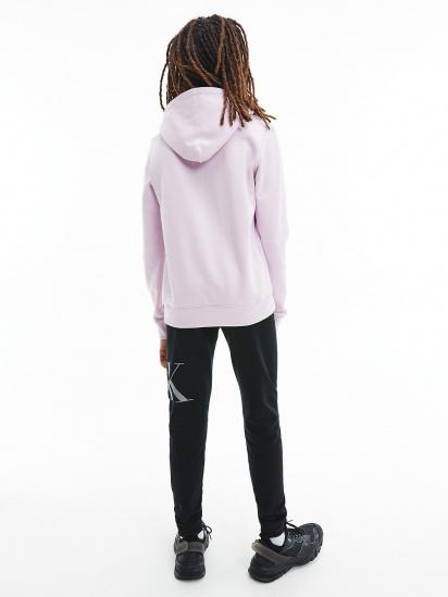 Світшот Calvin Klein модель IU0IU00164-VOW — фото 2 - INTERTOP