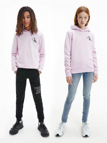 Світшот Calvin Klein модель IU0IU00164-VOW — фото - INTERTOP