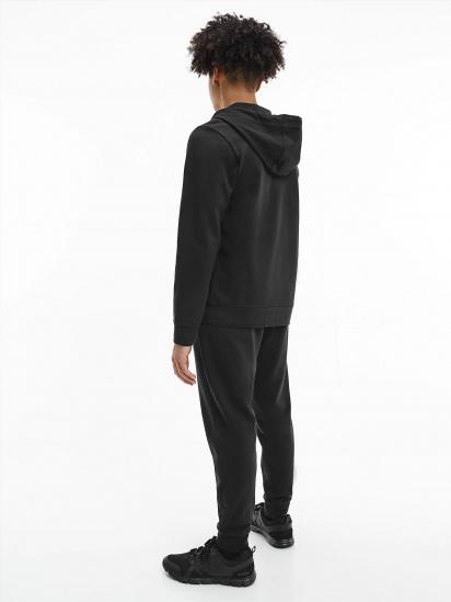 Кофта спортивна Calvin Klein модель 00GMS1J422-007 — фото 2 - INTERTOP