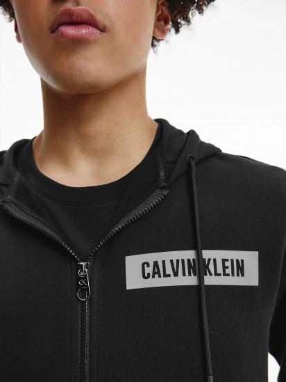 Кофта спортивна Calvin Klein модель 00GMS1J422-007 — фото 3 - INTERTOP