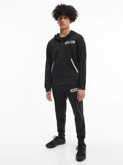 Кофта спортивна Calvin Klein модель 00GMS1J422-007 — фото 4 - INTERTOP