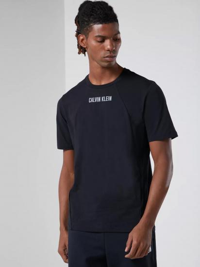 Футболка Calvin Klein модель 00GMS1K136-007 — фото - INTERTOP