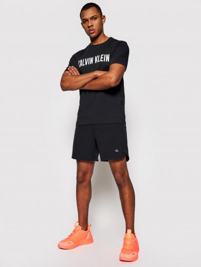 Футболка Calvin Klein модель 00GMS1K153-007 — фото 3 - INTERTOP