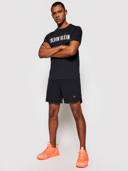 Футболка Calvin Klein модель 00GMS1K153-007 — фото 4 - INTERTOP