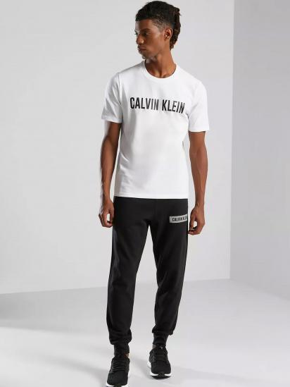 Футболка Calvin Klein модель 00GMS1K153-100 — фото 5 - INTERTOP