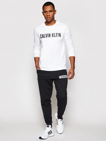 Футболка Calvin Klein модель 00GMS1K154-100 — фото 3 - INTERTOP