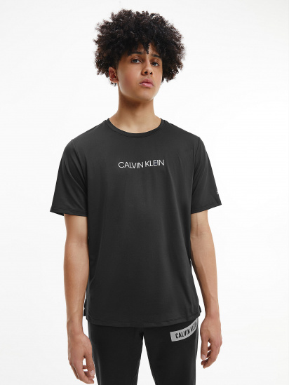 Футболка Calvin Klein модель 00GMS1K265-007 — фото - INTERTOP