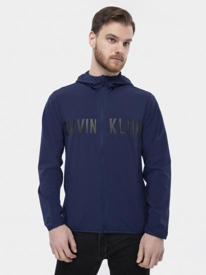 Вітровка Calvin Klein CK Performance - фото
