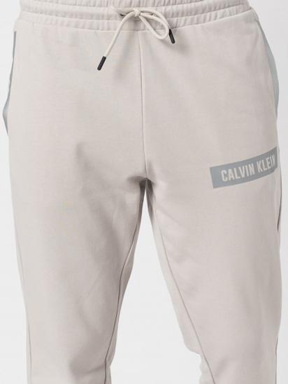 Спортивні штани Calvin Klein модель 00GMS1P636-082 — фото 3 - INTERTOP