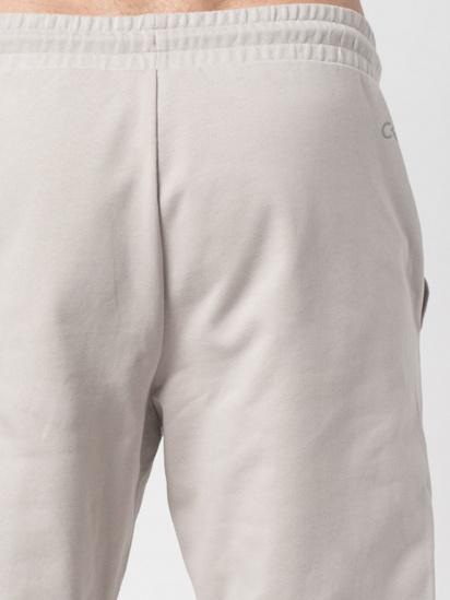 Спортивні штани Calvin Klein модель 00GMS1P636-082 — фото 4 - INTERTOP