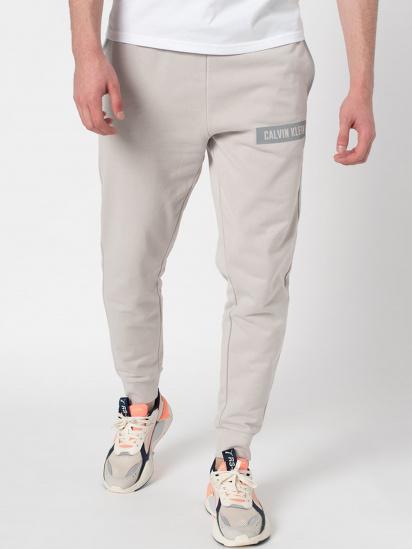 Спортивні штани Calvin Klein модель 00GMS1P636-082 — фото - INTERTOP