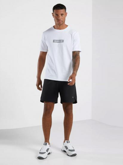 Шорти Calvin Klein модель 00GMS1S827-007 — фото 4 - INTERTOP