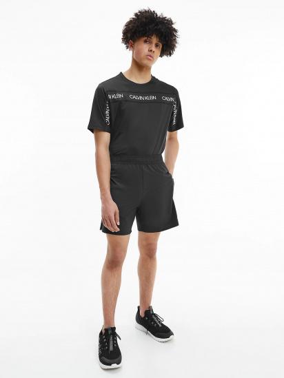 Шорти Calvin Klein модель 00GMS1S829-007 — фото 3 - INTERTOP
