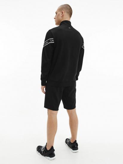 Пуловер Calvin Klein модель 00GMS1W332-007 — фото 2 - INTERTOP