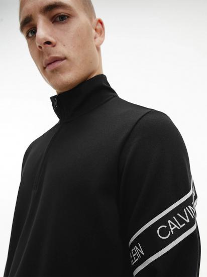 Пуловер Calvin Klein модель 00GMS1W332-007 — фото 3 - INTERTOP