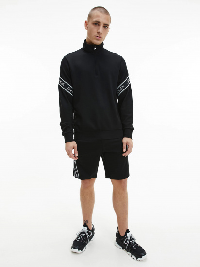 Пуловер Calvin Klein модель 00GMS1W332-007 — фото 4 - INTERTOP