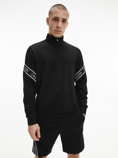 Пуловер Calvin Klein модель 00GMS1W332-007 — фото - INTERTOP