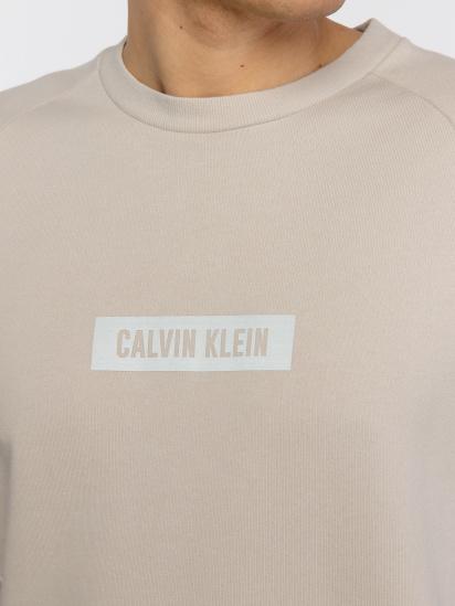 Худі Calvin Klein модель 00GMS1W360-082 — фото 3 - INTERTOP