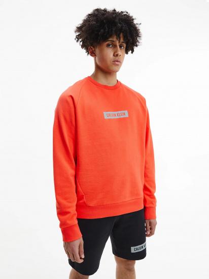Худі Calvin Klein модель 00GMS1W360-610 — фото - INTERTOP