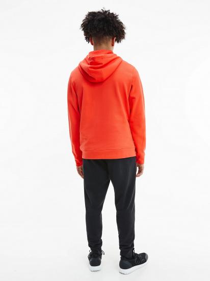 Худі Calvin Klein модель 00GMS1W361-610 — фото 2 - INTERTOP