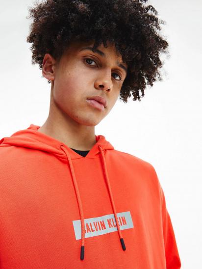 Худі Calvin Klein модель 00GMS1W361-610 — фото 3 - INTERTOP